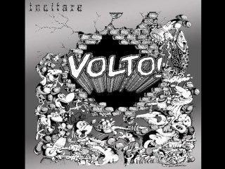 VOLTO! - Tocino