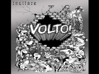 VOLTO! - Grip It