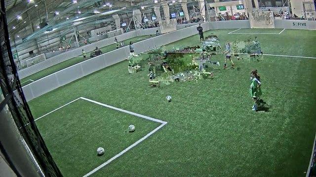 01/04/2019 - Sofive Soccer Centers Rockville - Parc des Princes