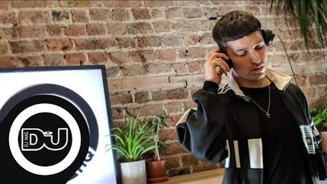 Michael Bibi Tech-House Live From #DJMagHQ