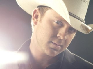 Justin Moore - If Heaven Wasn't So Far Away