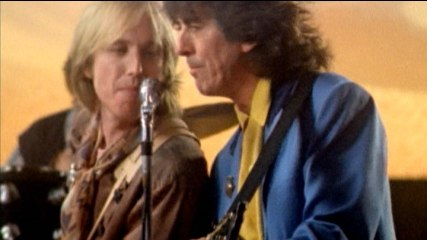 The Traveling Wilburys - She's My Baby