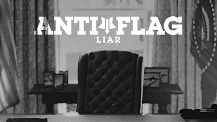 Anti-Flag - Liar