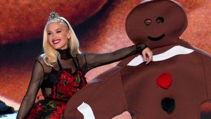 Gwen Stefani - My Gift Is You