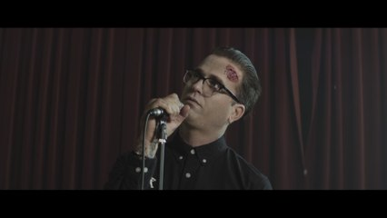 The Amity Affliction - Can't Feel My Face