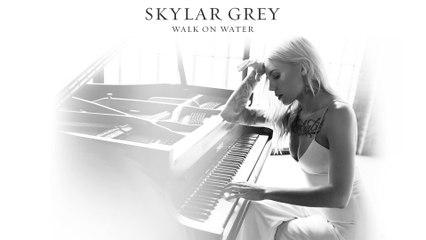 Skylar Grey - Walk On Water