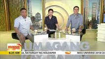 UKG: Stella Araneta nagsalita na ukol sa issue ng Miss Universe Philippines franchise