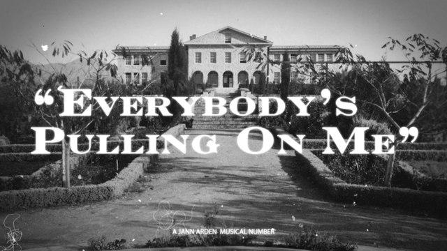 Jann Arden - Everybody's Pulling On Me