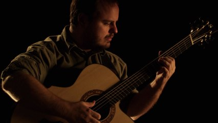 Andy Mckee - Hunter's Moon
