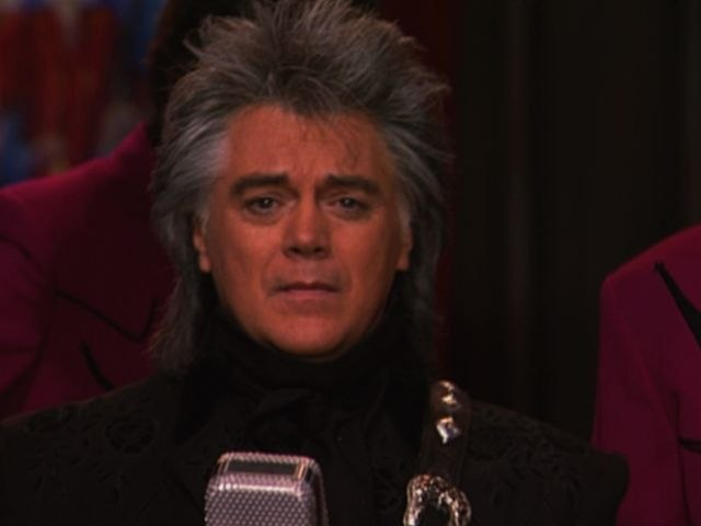 Marty Stuart And His Fabulous Superlatives - There's A Rainbow At The End Of Every Storm