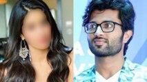 Jhanvi Kapoor Want To Marry Vijay Devarakonda?   విజయ్ దేవరకొండ తో పెళ్లి కి బాలీవుడ్ హీరోయిన్ సై?