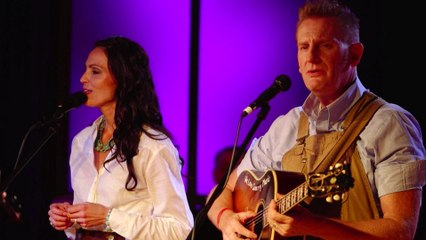 Joey+Rory - How Great Thou Art