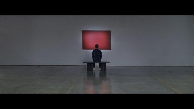 Dustin Tebbutt - Love Is Blind