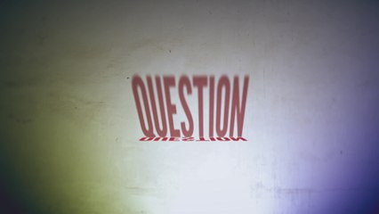 Alex Aiono - Question