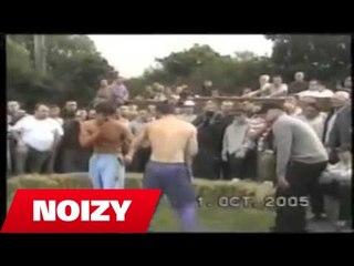 Noizy vs Jay (Street Fighting) MUST WATCH