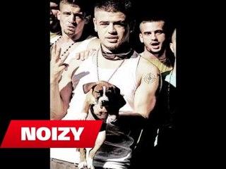 Noizy - Gangsta Phone Book ( MIXTAPE LIVING YOUR DREAM )