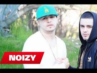 Noizy ft Lil Koli - T'thirri Princeshe (Mixtape Living Your Dream) 2011 FULL