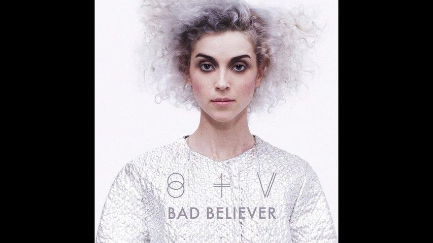 St. Vincent - Bad Believer