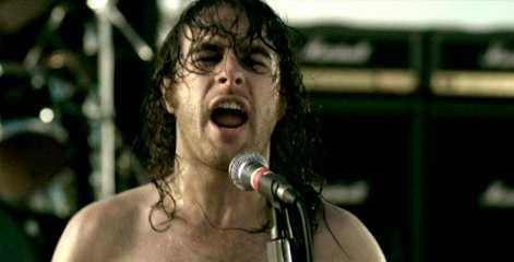 Airbourne - No Way But The Hard Way