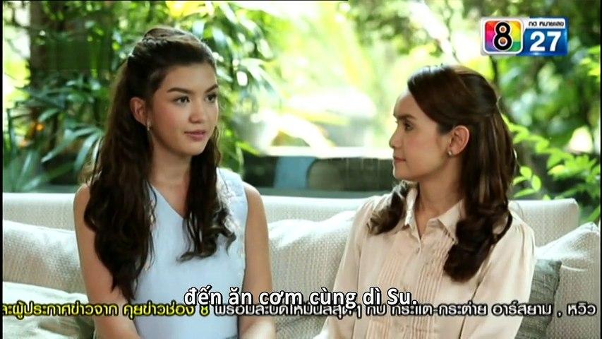 Phim Anh Nuôi Tập 25 - Phim Thái Lan   Godialy.com