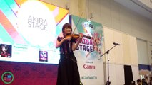 Violin Performance, バイオリン演奏 Ayasa/あやさ