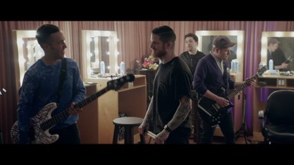 Fall Out Boy - Champion