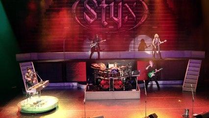 Styx - Gone Gone Gone