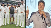 """Ind vs Aus 4th Test : Kapil Dev Says """"Indian Fast Bowlers Were Unbelievable In Australia"""" 