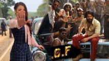 KGF Movie : ಕೆಜಿಎಫ್ ಸಿನಿಮಾವನ್ನ ಶ್ರೀನಿಧಿ ಶೆಟ್ಟಿ ಎಷ್ಟು ಬಾರಿ ನೋಡಿದ್ದಾರೆ? | FILMIBEAT KANNADA