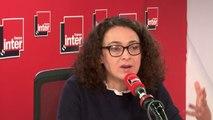 """Delphine Horvilleur, rabbin, sur le surgissement d'actes antisémites au sein du mouvement des """"gilets jaunes"""" : """"L'antisémitisme est une lecture simplifiée de l'histoire"""""""
