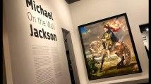 Une expo Michael Jackson à Paris
