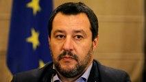 Des maires italiens se liguent contre Matteo Salvini