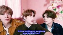 NCT 127, 'Star Road' Teaser 01 [Eng Sub]