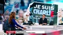 Le Grand Oral de Zineb El Rhazoui, ex-journaliste de Charlie Hebdo – 04/01