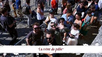 FRAMES 2018 - La crème du public