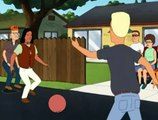 King of the Hill S10E05 - A Portrait of the Artist as a Young Clown