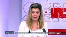 Public Sénat : Remise des Prix TERRITORIA 2018
