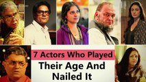 7 Actors Who Played Their Age & Made An Impact At The Box-Office