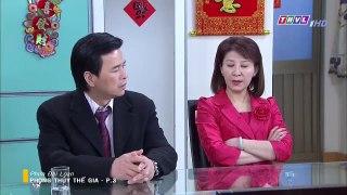 Phong Thuy The Gia Phan 3 Tap 500 Ngay 5 1 2019 Ph