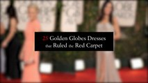Best Golden Globes Looks Through The Years
