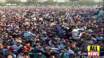 PTI Imran Khan Speech To Jalsa   Prime Minister Imran Khan News   Ary News Headlines