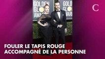 PHOTOS. Heidi Klum avec Tom Kaulitz, Bradley Cooper et Irina Shayk... les couples sur le tapis rouge des Golden Globes 2019