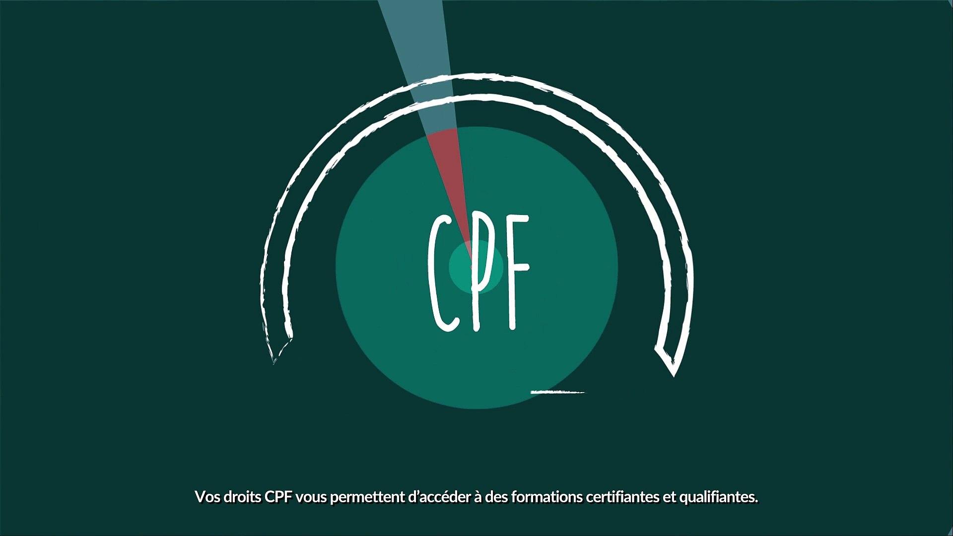 Compte personnel de formation   les droits CPF, comment ça marche ?
