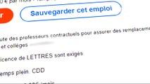 Le mag du 12:45 : Comment je suis devenue prof de français en moins de 15 jours