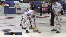 World Curling Tour, Mercure City of Perth Masters 2019, Paterson (SCO) vs Ulsrud (NOR)