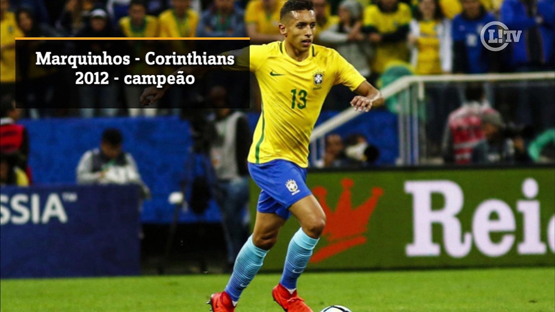 Veja atletas revelados pela Copa São Paulo de Futebol Júnior