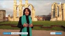 Pas-de-Calais : Saint-Omer, une ville aux nombreux trésors