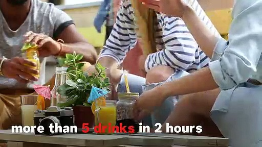 The Truth About Binge Drinking