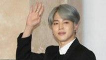 Solo Ballad By BTS' Jimin Breaks SoundCloud 24-Hour Debut Record   Billboard News