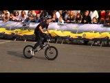 Ride On LR Tour Gignac Contest BMX